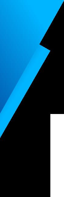 blue left